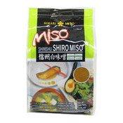 Shinshu Shiro Miso (White) (日本信州白麵豉)