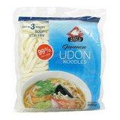 Fresh Japanese Udon Noodles (新鮮烏冬)