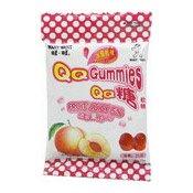 QQ Gummies (Peach) (旺旺軟糖 (蜜桃))