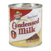 Condensed Milk (Sweetened) (煉奶)