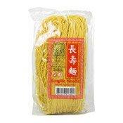 Longlife Noodles (長壽麵)