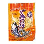 Fish Snack (Bar-B-Q BBQ) (鱈魚絲 (燒烤))