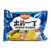 Instant Noodles (Seafood) (歐洲出前一丁海鮮麵)