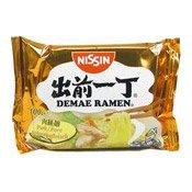 Instant Noodles (Pork) (歐洲出前一丁豬肉麵)