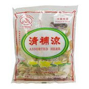 Ching Po Leung Assorted Herbs (正豐清補涼)