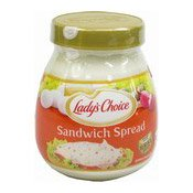 Sandwich Spread (Original) (三文冶醬)
