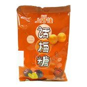 Plum Candies (上好佳話梅糖)