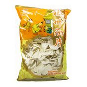 Fuzhou Dried Noodle Slices (福州麵片)