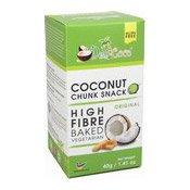 Baked Coconut Chunks (Original) (原味干椰片)