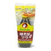 Yakisoba Sauce (日式炒麵醬)