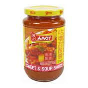 Sweet & Sour Sauce (淘大甜酸汁)