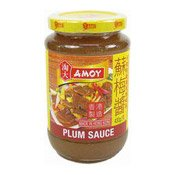 Plum Sauce (淘大蘇梅醬)