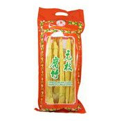 Dried Beancurd Sticks (Tofu Bamboo) (正豐元枝腐竹)