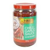 Chilli Garlic Sauce (李錦記蒜蓉辣椒醬)