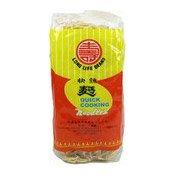 Quick Cooking Noodles (長壽牌快熟蛋麵)