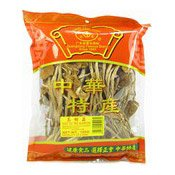 Dried Tea Tree Mushrooms (正豐茶樹菇)
