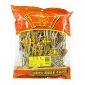 Dried Tea Tree Mushrooms (正豐茶樹菇)
