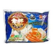 Dumplings (Pork, Prawn, Chive & Egg) (Jiaozi Gyoza) (香源豬肉蝦仁三鮮水餃)