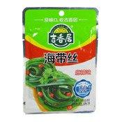 Spicy Preserved Kelp (Mala Flavour) (吉香居麻辣海帶絲)