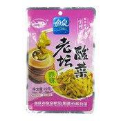 Preserved Mustard (Original) (魚泉老壇酸菜)