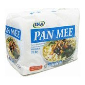 Pan Mee Instant Noodles Multipack Seafood Soup (海鮮板麵)