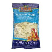 Almond Flakes (杏仁片)