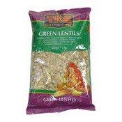 Green Lentils (綠扁豆)