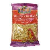 Yellow Split Peas (開邊黃豆)