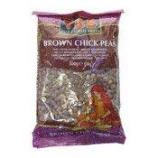 Brown Chick Peas (啡雞子豆)