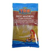 Hot Madras Curry Powder (馬德士辣咖喱粉)