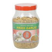 Fried Garlic (Toi Phi) (康字香炸蒜片)