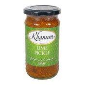 Lime Pickle (印度檸檬醬)