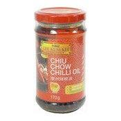 Chiu Chow Chilli Oil (李錦記潮洲辣椒油)