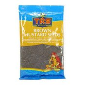 Brown Mustard Seeds (啡芥末籽)