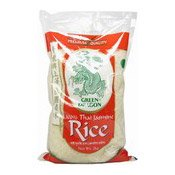 Thai Jasmine Rice (青龍香米)