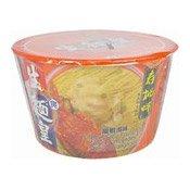 Instant Bowl Noodles King (Lobster) (生麵王龍蝦湯碗麵 (幼))