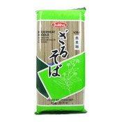 Buckwheat Soba Noodles (喬麥麵)