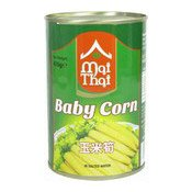 Baby Corn In Salted Water (珍珠筍)
