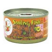 Kua Kling Mackerels (辣馬鮫魚)