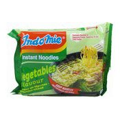 Indomie Instant Noodles (Vegetables) (營多印尼麵 (蔬菜味))