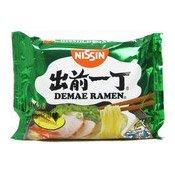 Instant Noodles (Tonkotsu) (歐洲出前一丁九洲豬骨麵)