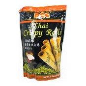 Thai Crispy Rolls (Taro Flavour) (泰國芋頭香脆金巻)