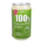 Pure Coconut Water (100%) (椰青水)
