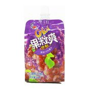 Jelly Juice Drink (Red Grape) (喜之郎果凍爽 (葡萄))