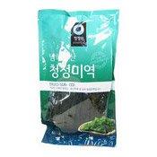 Dried Seaweed (Wakame) (海帶片)
