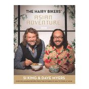 Hairy Bikers' Asian Adventure
