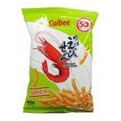 Prawn Crackers (Spicy) (卡樂B蝦條)