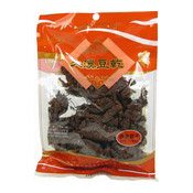 Dried Beancurd Dougan (Sate Satay Flavour) (大溪豆乾 (沙茶))