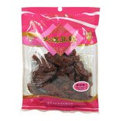 Dried Beancurd Dougan (Black Pepper Flavour) (大溪豆乾 (黑胡椒))