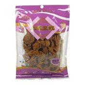 Dried Beancurd Dougan (BBQ Beef Flavour) (大溪豆乾 (碳烤素牛肉))